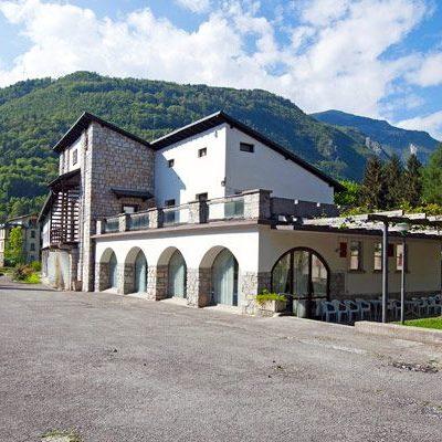"""Casa vacanze """"Casa dell'orfano Mons. Antonietti"""""""
