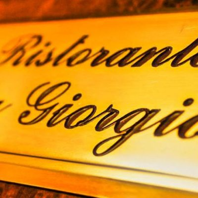 Albergo Ristorante Da Giorgio