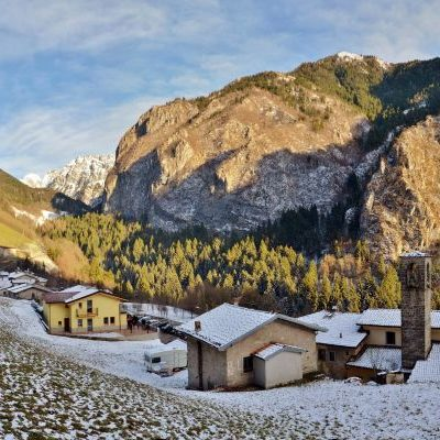 Baita Valle Azzurra