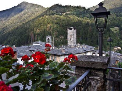 Castello Ginami – Gromo