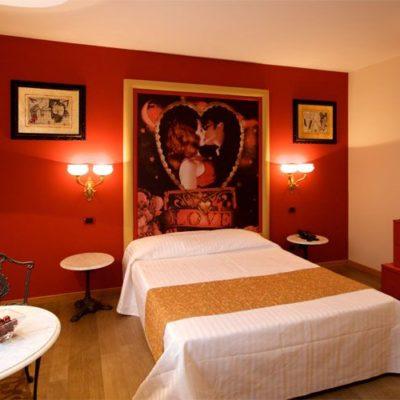 Hotel Motel La Dolce Vita