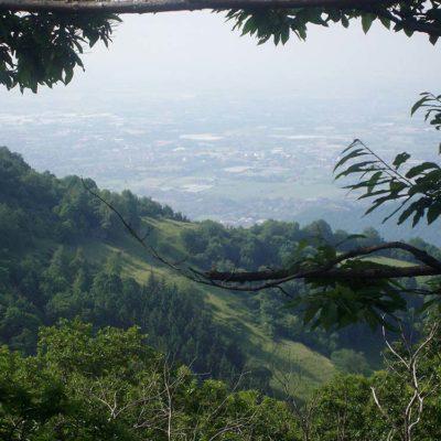 Monte Misma tour