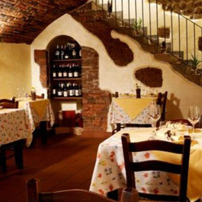 Antico Borgo Residence