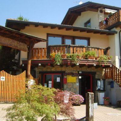 Campeggio Residence Don Bosco