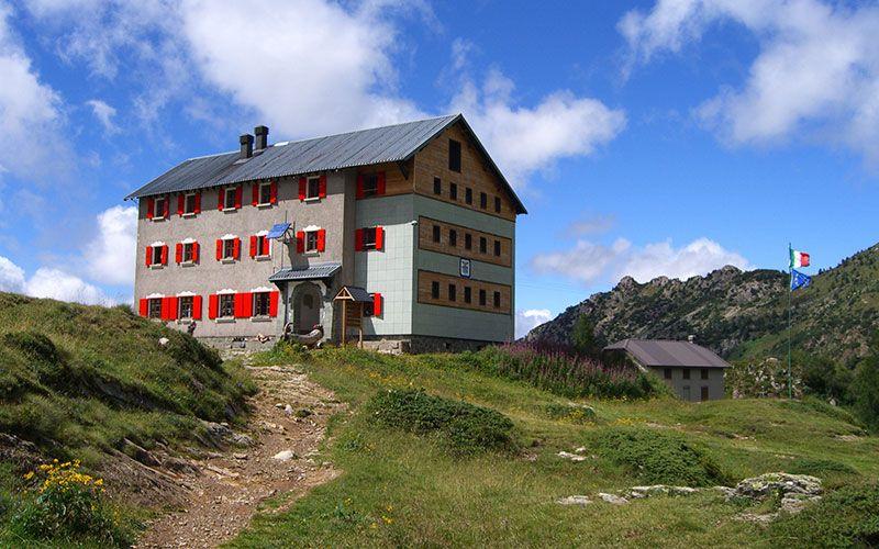 Hotel Branzi Val Brembana