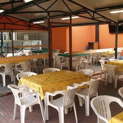 Bar Sport Bocciodromo