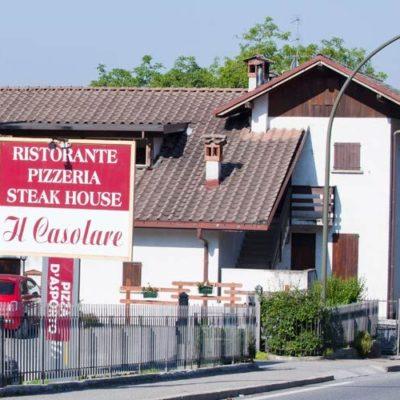 Ristorante Pizzeria Steak-house – Il Casolare