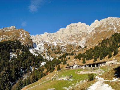 Visolo Mount