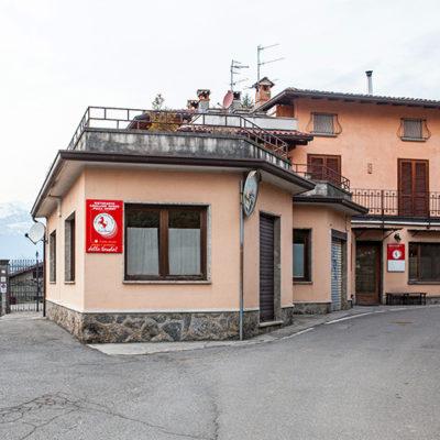 Ristorante Pizzeria Cavallino Rosso