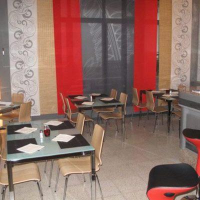 Ristorante Pizzeria BarAonda