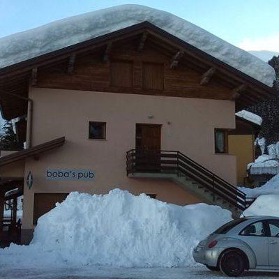 Boba's Pub