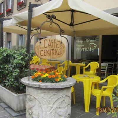 Locanda Ristorante Pizzeria Caffè Centrale
