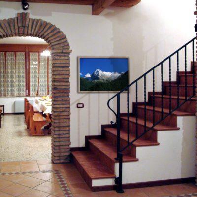 """Casa Vacanze """"Cascate"""""""