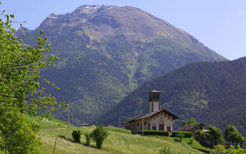 Gromo - Sito ufficiale Valseriana e Val di Scalve
