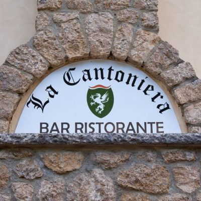 Ristorante Pizzeria La Cantoniera