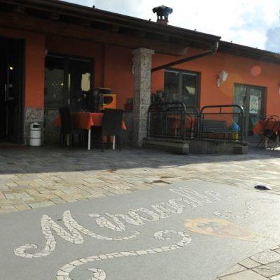 Ristorante Pizzeria Miravalle