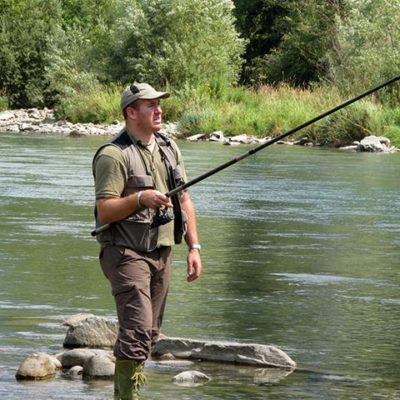 Dove pescare in Valseriana e Val di Scalve