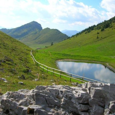 Trekking al Rifugio Parafulmine