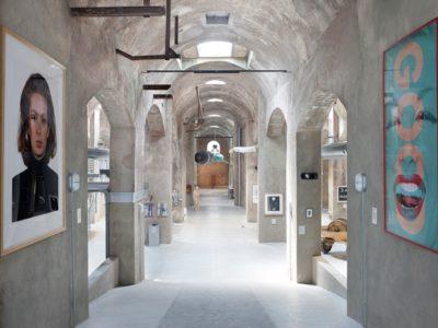 ALT Arte Lavoro Territorio – Arte Contemporanea Spazio Fausto Radici