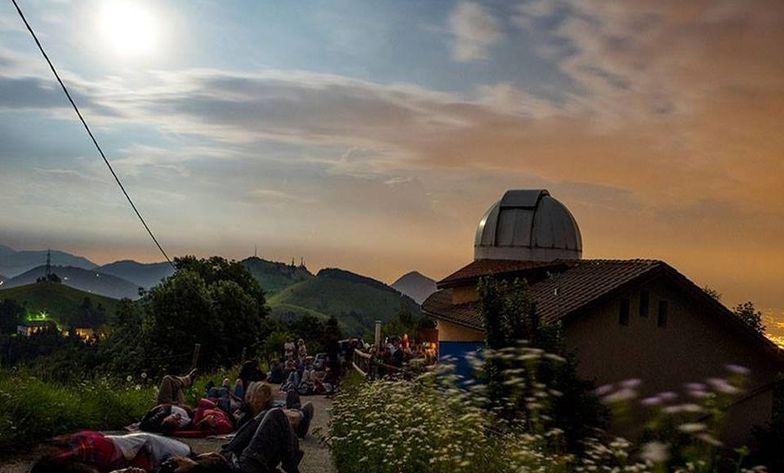 Aperture Osservatorio Aviatico