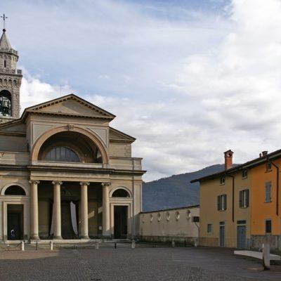 Chiesa parrocchiale di San Giuliano Martire – Albino