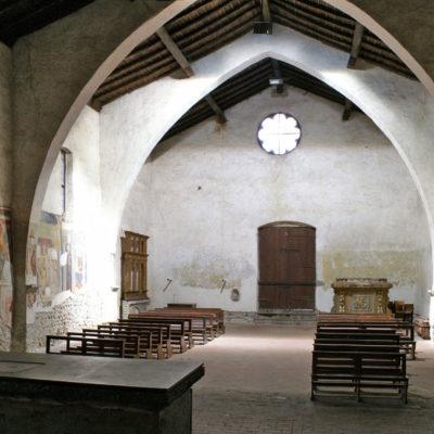 Artistic Masterpieces in ValSeriana e Val di Scalve