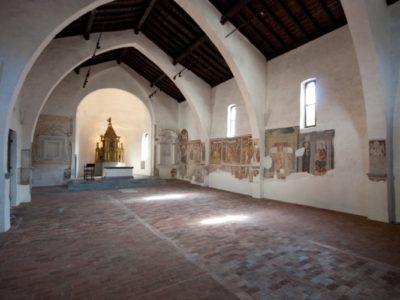 Chiesa di San Bartolomeo – Albino