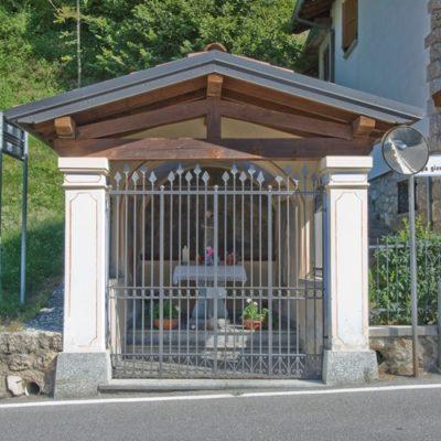 Cappella di Sant'Antonio di Padova – Onore