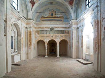 Ex Chiesa di S.Spirito – Casnigo