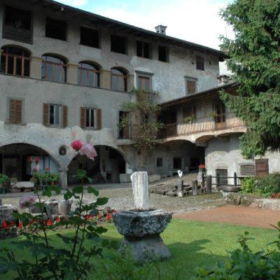 Casa museo Fantoni – Rovetta