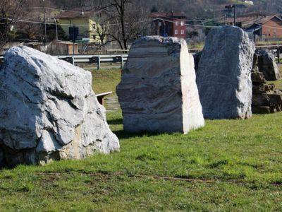 Giardino geologico della Val Seriana – Gazzaniga