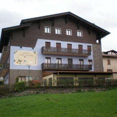 Hotel Ristorante Marcellino