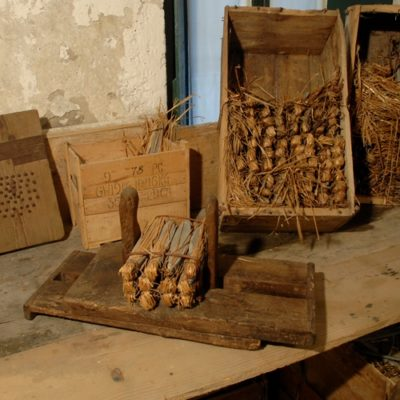 Laboratorio-Museo Pietre Coti di Ligato Fratelli F. & M. s.n.c. – Pradalunga