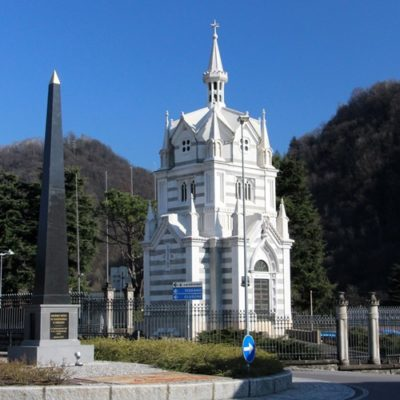 Mausoleo Briolini – Gazzaniga