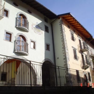 Museo Etnografico scientifico-minerario – Oneta