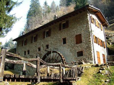 Museo del Mulino
