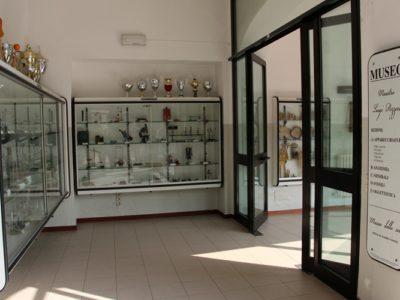 Museo Maestro Luigi Pezzera – Gazzaniga