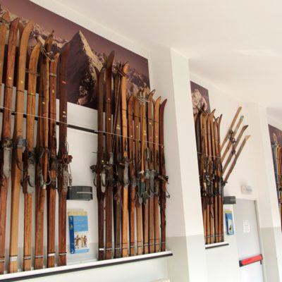 Museo dello sci – Gazzaniga