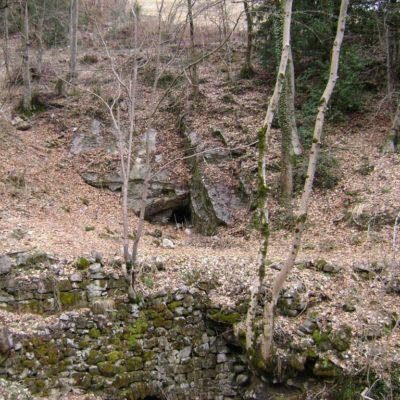 Miniera Valle del Riso