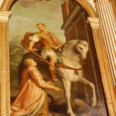 Giovan Battista Moroni | Tappa 2