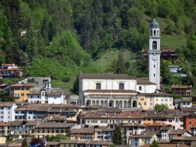 Museo della Basilica di Clusone