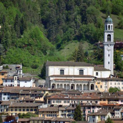Museo della Basilica – Clusone