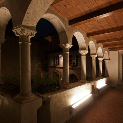 Palazzo Milesi – Gromo