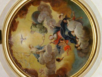 Chiesa Parrocchiale di S. Maria Assunta – Oneta
