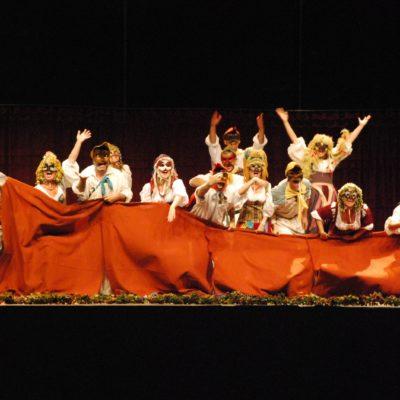 Associazione culturale gli Zanni di Ranica