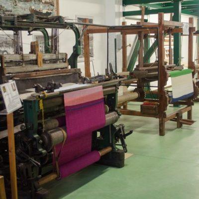 """Museo del Tessile """"Martinelli Ginetto"""" istituito da A.R.T.S. Onlus – Leffe"""