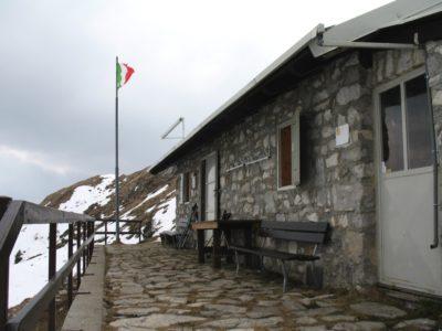 Baita Mistri – Gorno