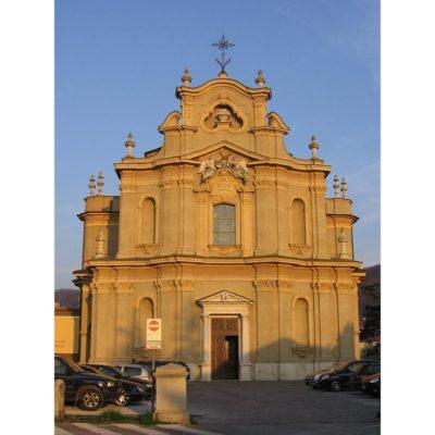 Chiesa parriocchiale di Santo Stefano Protomartire