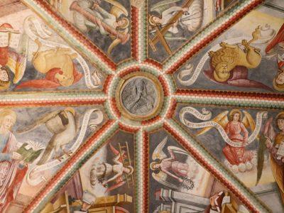 Santuario Beata Vergine del Buon Consiglio e Chiesa di s. Maria Nascente