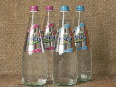 Acqua minerale Fonti Pineta